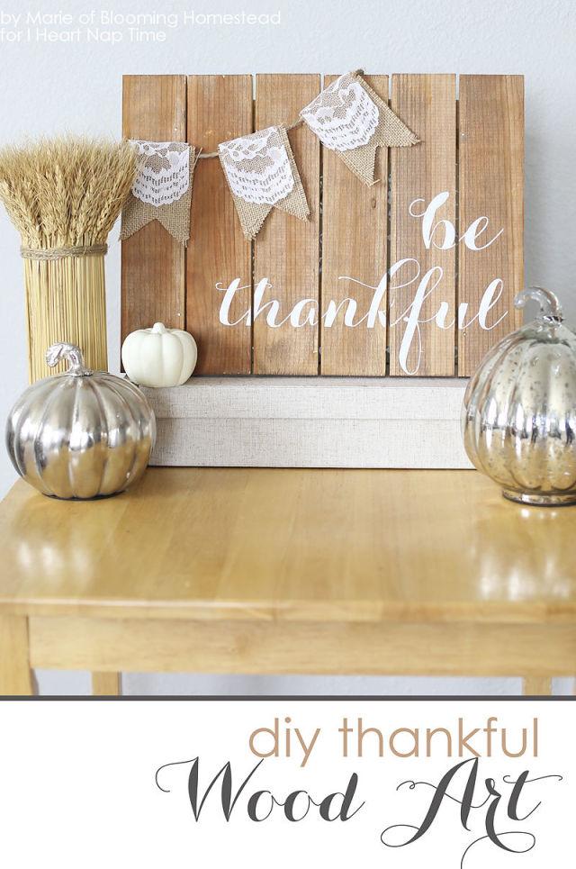 thanksgiving crafts 30