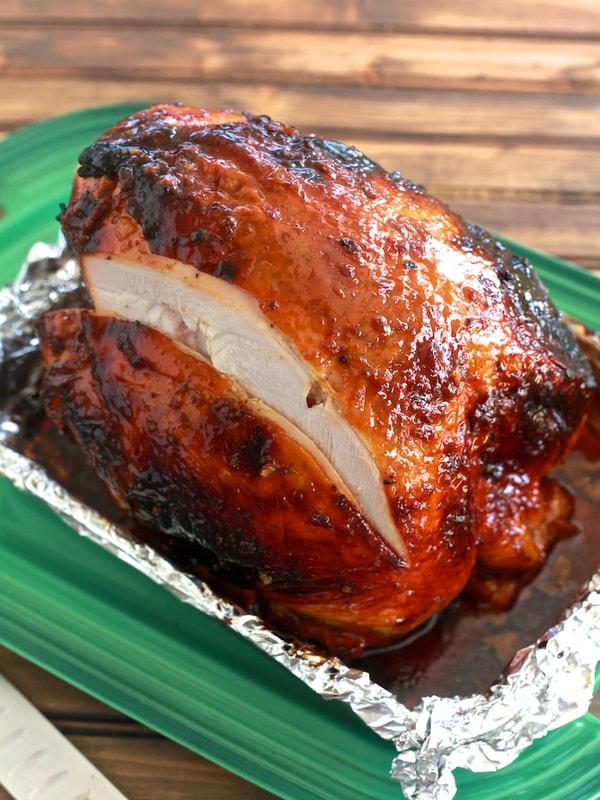 thanksgiving turkey recipes 1-min