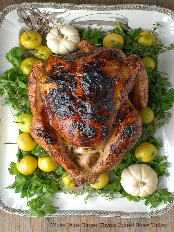 thanksgiving turkey recipes 10