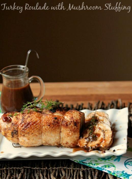 thanksgiving turkey recipes 12