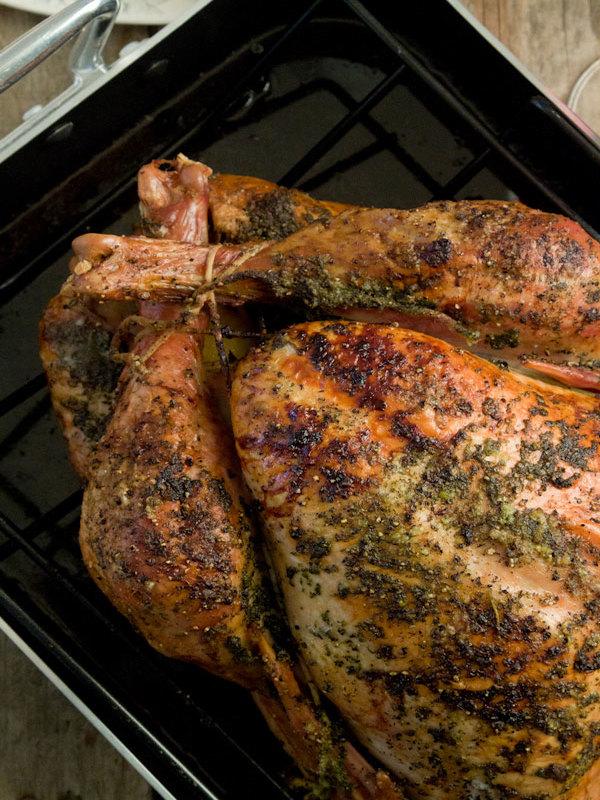 thanksgiving turkey recipes 15