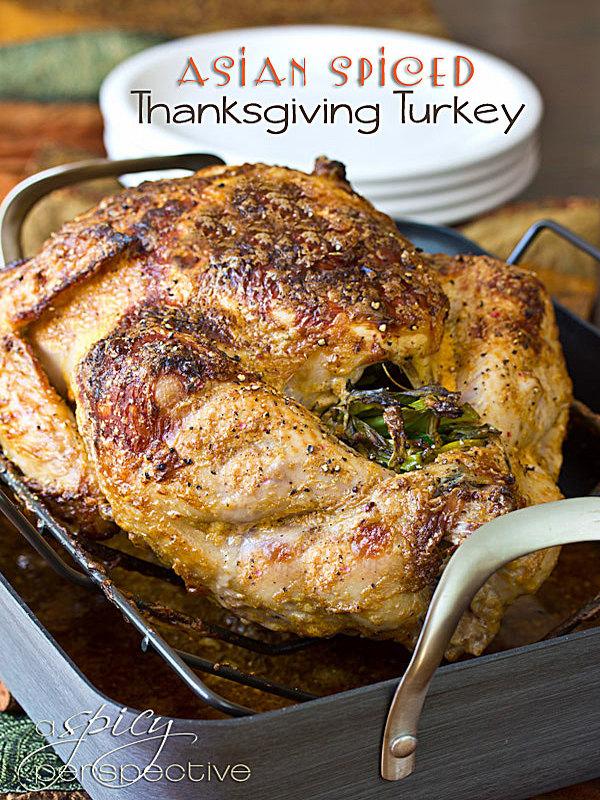 thanksgiving turkey recipes 16