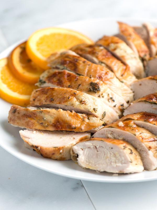 thanksgiving turkey recipes 19
