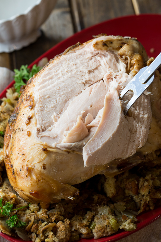 thanksgiving turkey recipes 21
