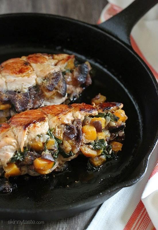 thanksgiving turkey recipes 22