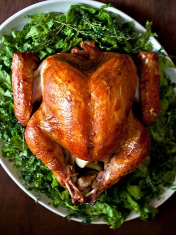 thanksgiving turkey recipes 24