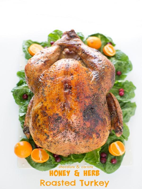 thanksgiving turkey recipes 26-min