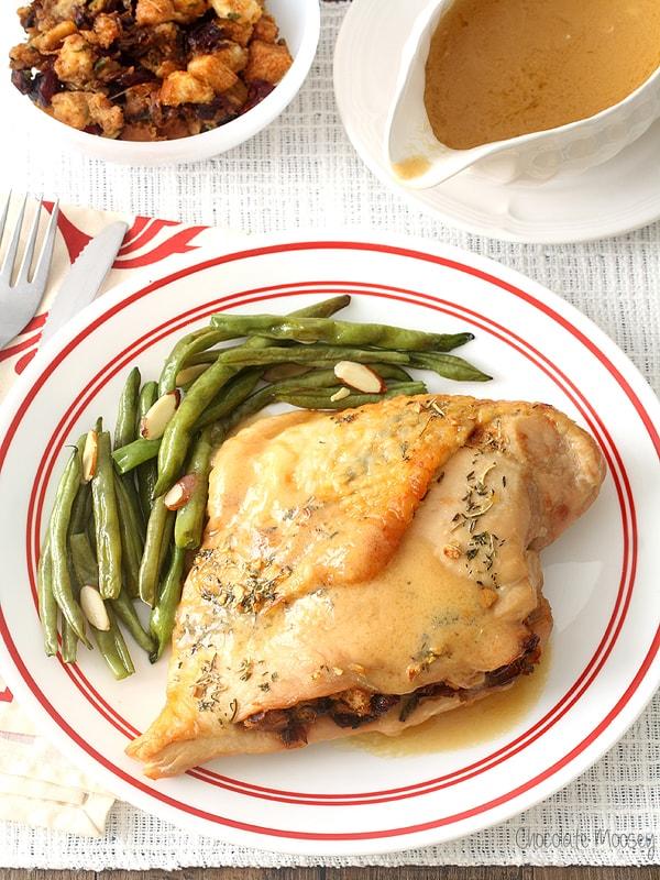 thanksgiving turkey recipes 28-min