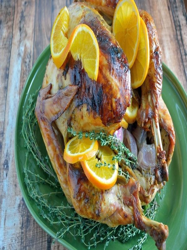 thanksgiving turkey recipes 29-min