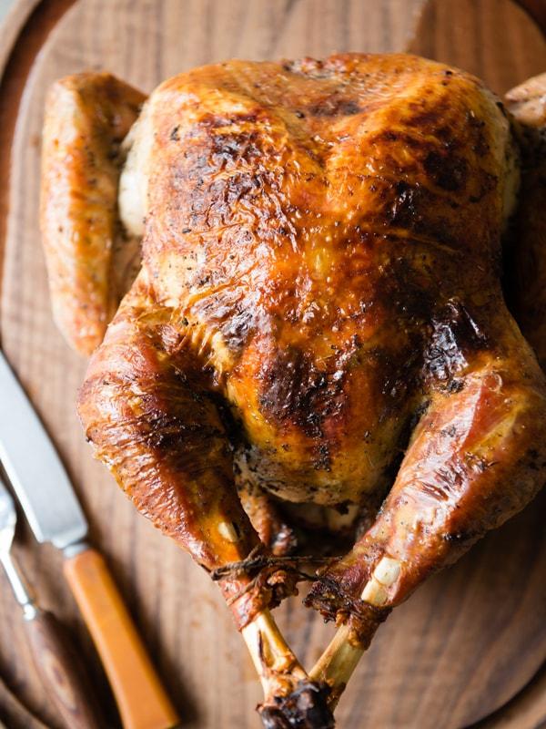 thanksgiving turkey recipes 6-min