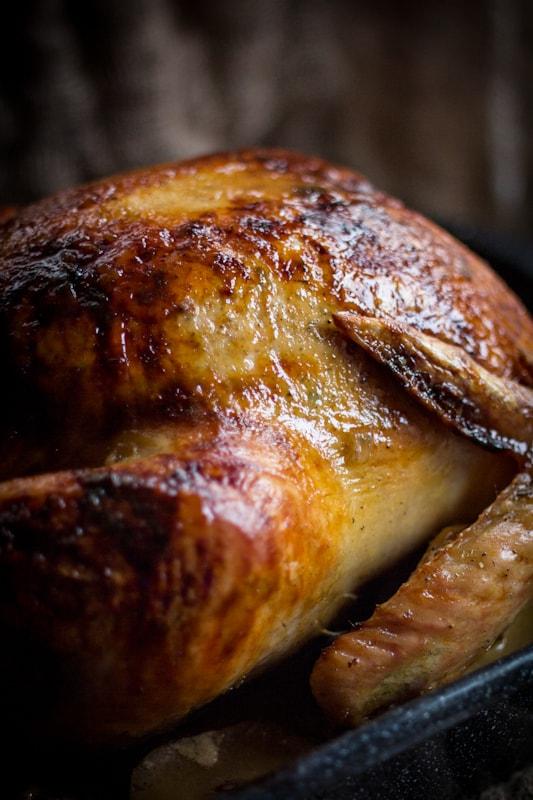 thanksgiving turkey recipes 8-min