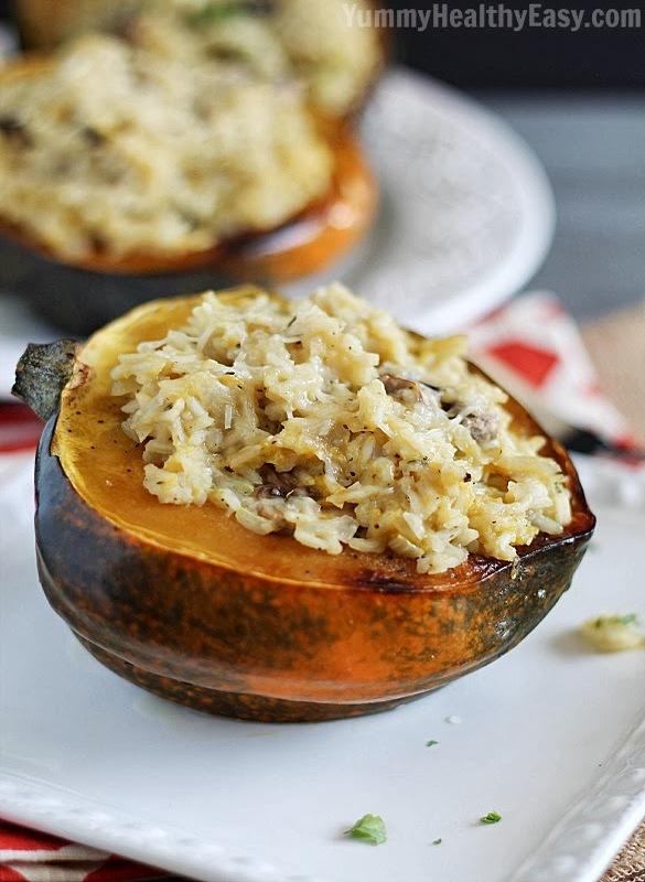 vegetarian Thanksgiving recipes 30