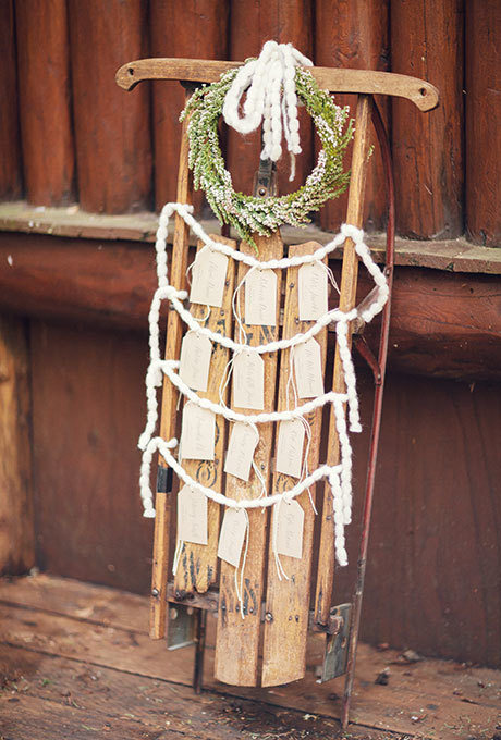 winter wedding ideas 19