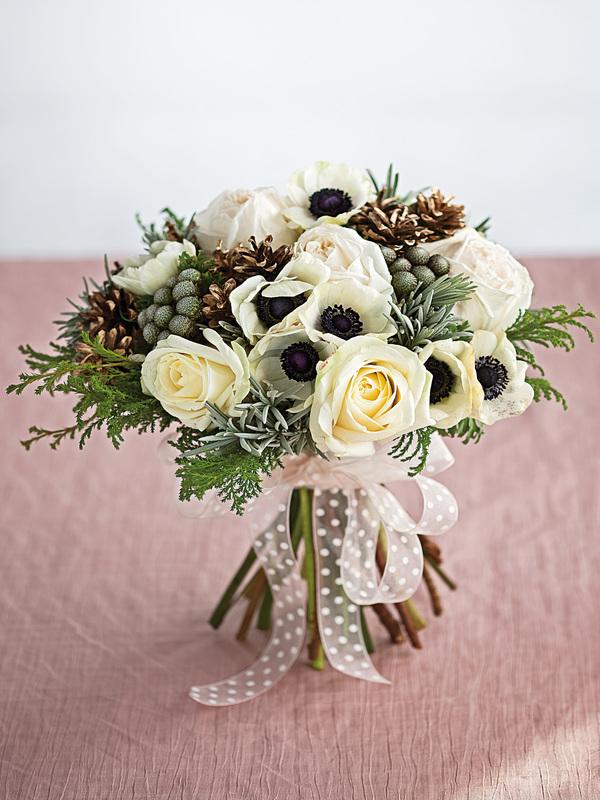 winter wedding ideas 25