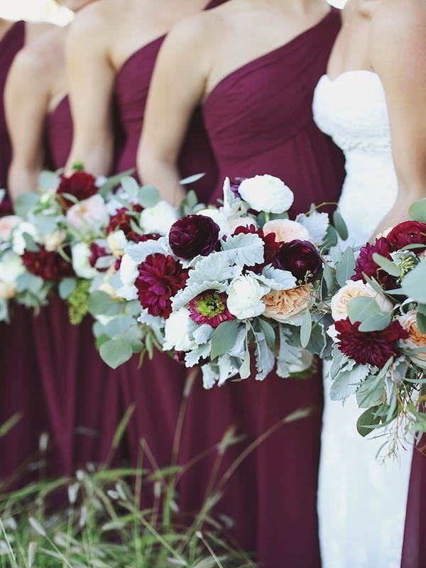 winter wedding ideas 26