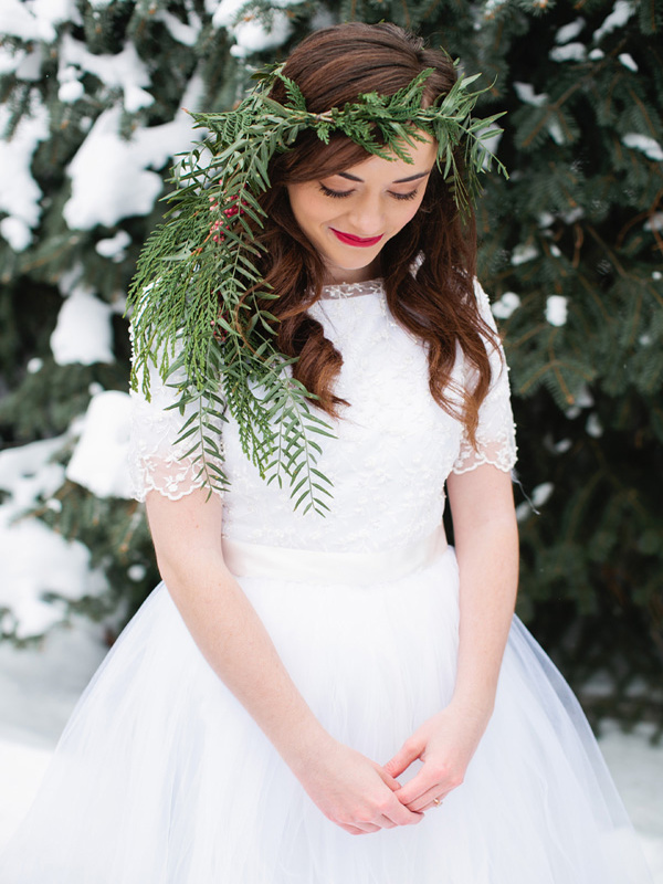 winter wedding ideas 27