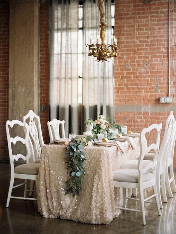 winter wedding ideas 28