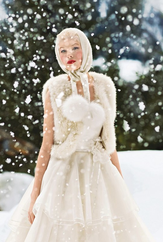 winter wedding ideas 29