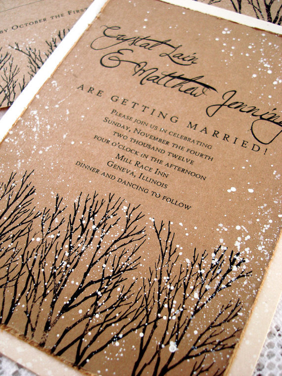 winter wedding ideas 6