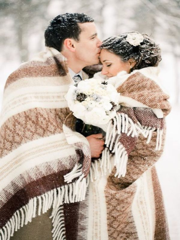 winter wedding ideas 8