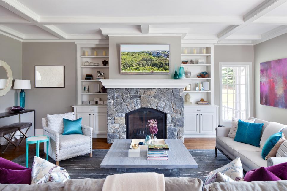 Elegant Living Room Designs 10