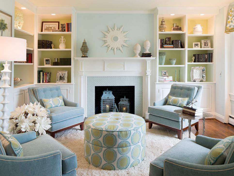 29 elegant living room designs and ideas easyday for Transitional living rooms