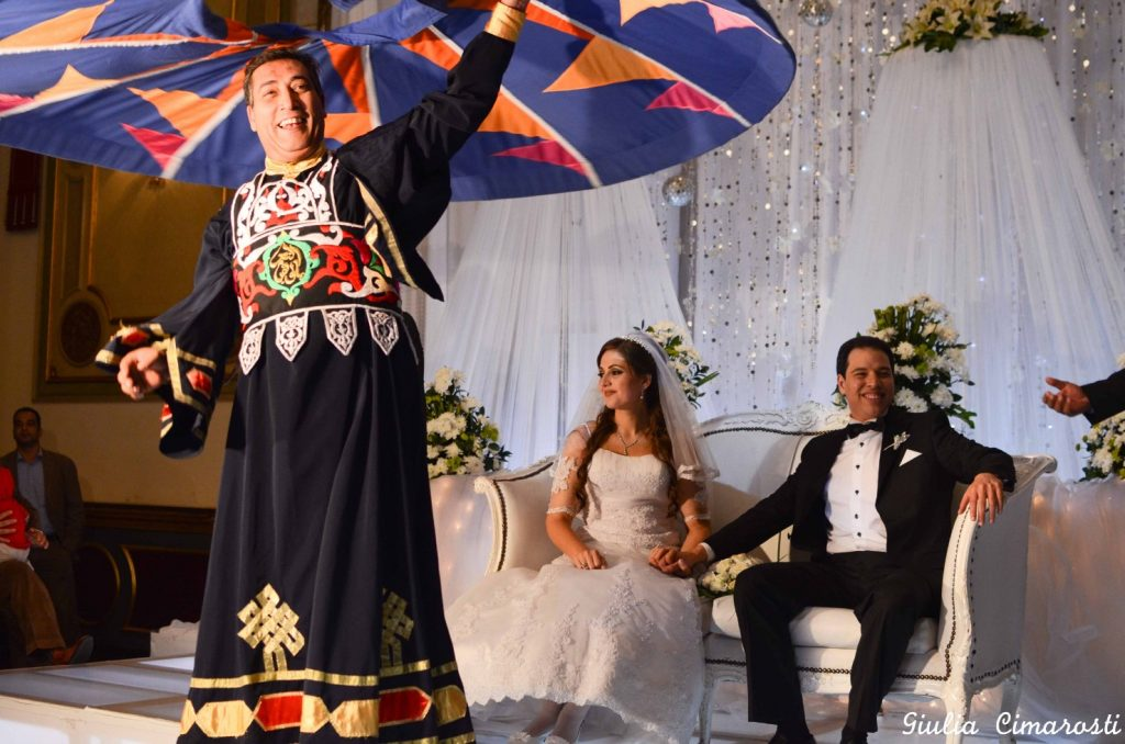 Egyptian Wedding Traditions - Easyday