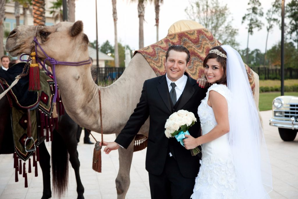 egyptian-wedding-tradition
