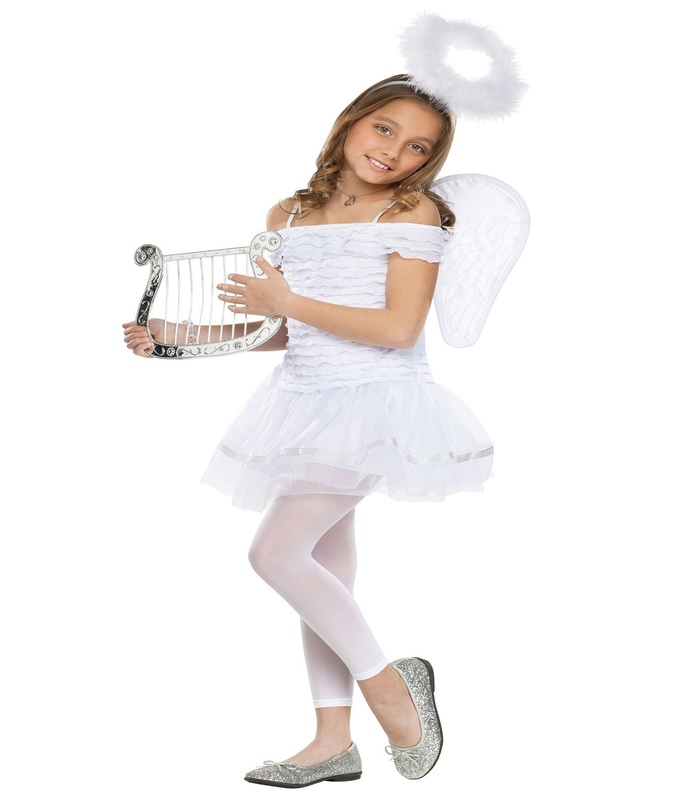 halloween-costumes-for-girls-5  sc 1 st  Easyday & Cute And Creepy Halloween Costumes For Girls - Easyday