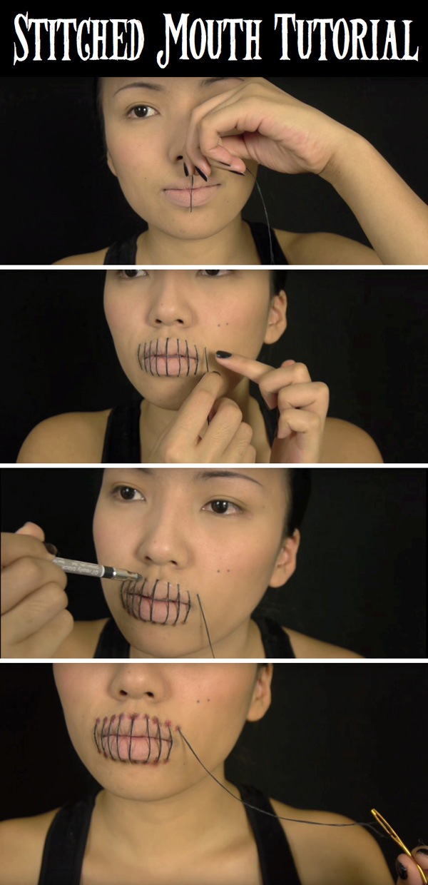 stitched-mouth-halloween-makeup-tutorial