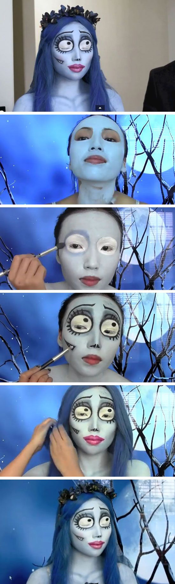 easy-halloween-makeup-tutorial
