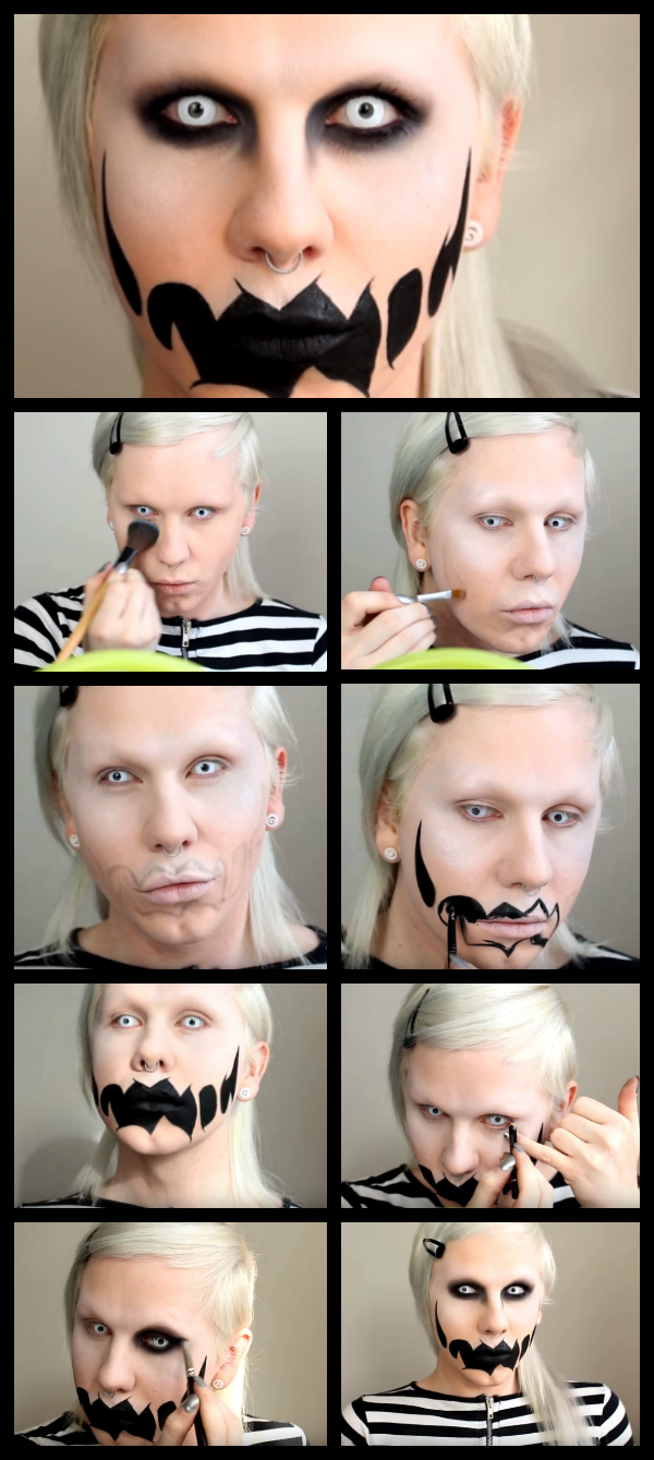 halloween-ghost-makeup-step-by-step