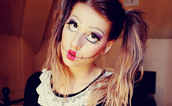 scary-doll-halloween-makeup-tutorial
