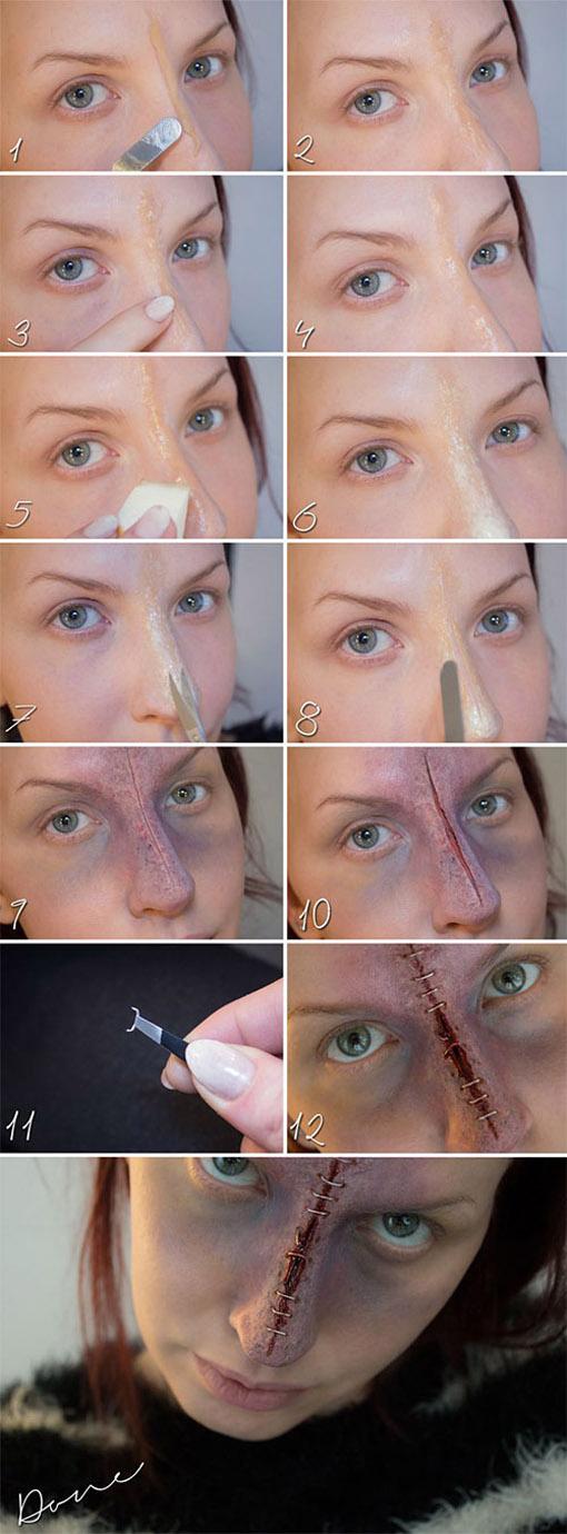 scary-halloween-make-up-tutorial