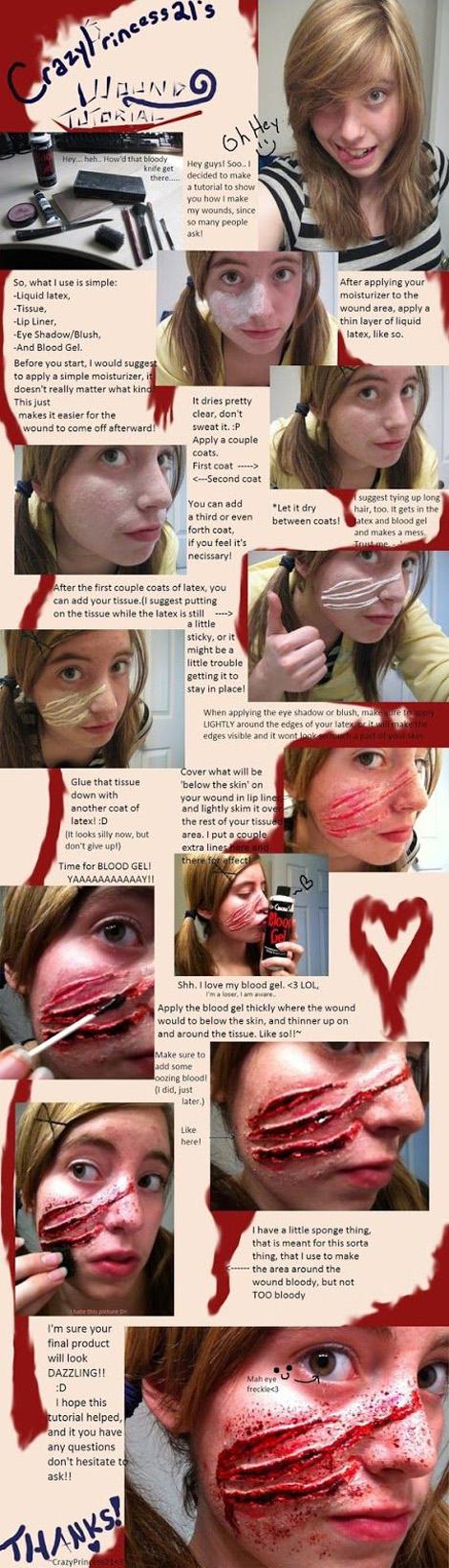 scary-halloween-makeup-tutorial