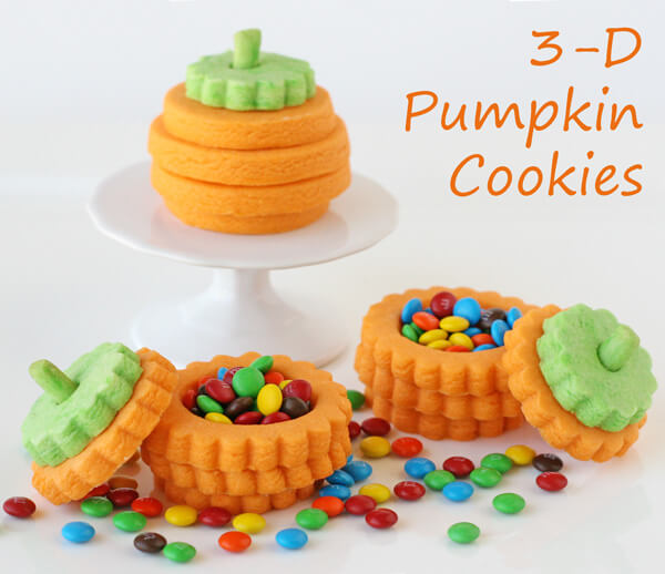 Halloween Cookie Recipes 11