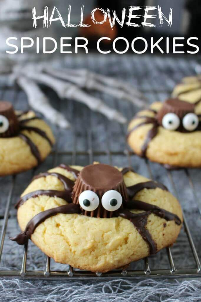 Halloween Cookie Recipes 15