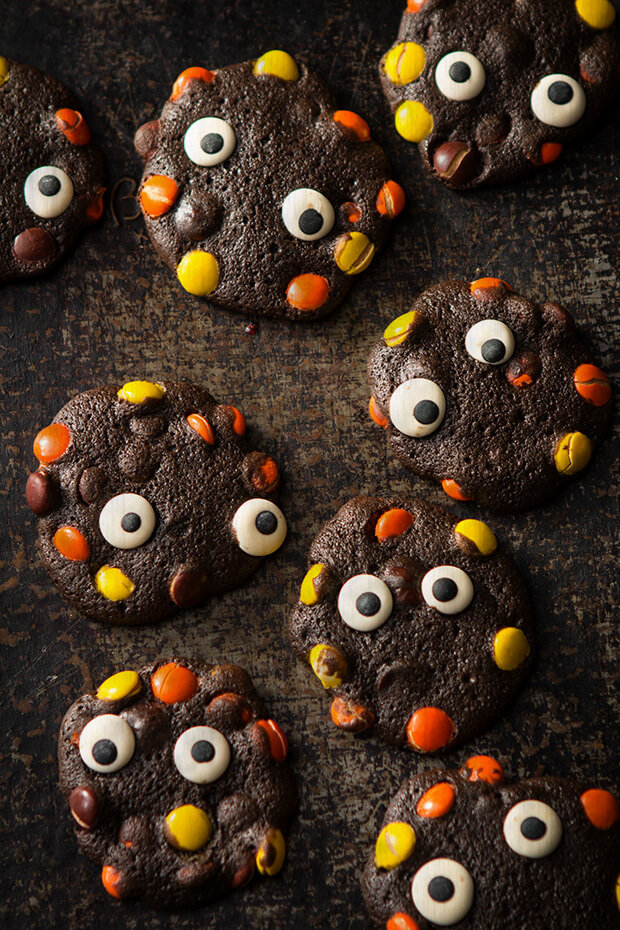 Halloween Cookie Recipes 17