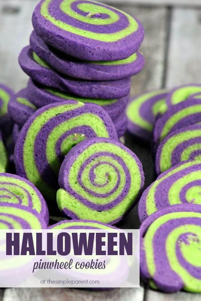 Halloween Cookie Recipes 18