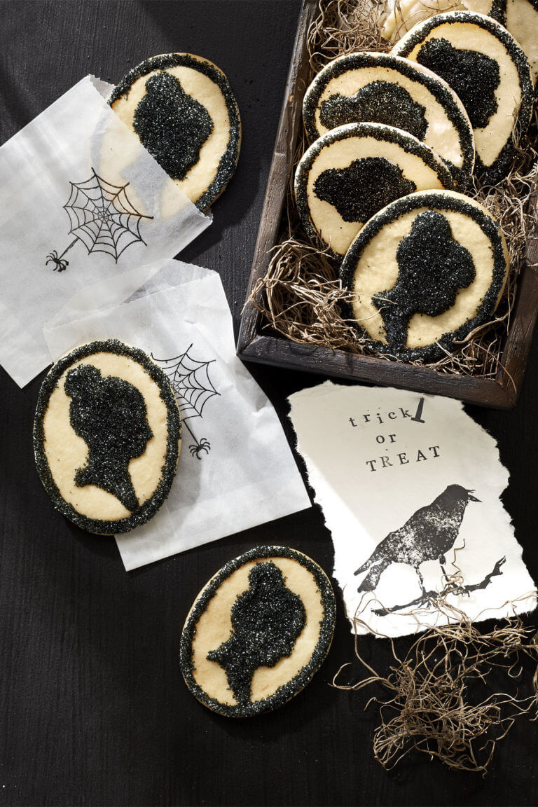 Halloween Cookie Recipes 20
