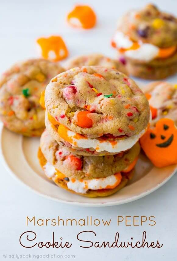 Halloween Cookie Recipes 4