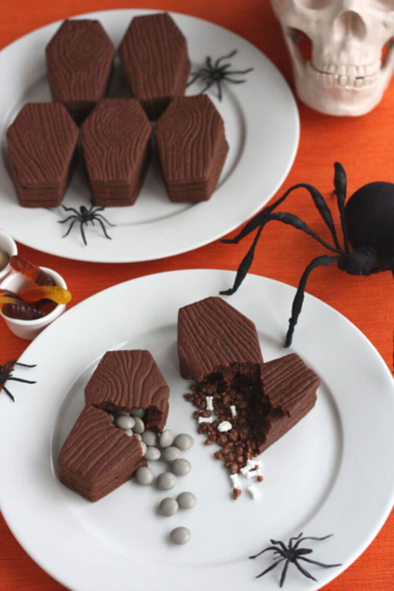 Halloween Cookie Recipes 5