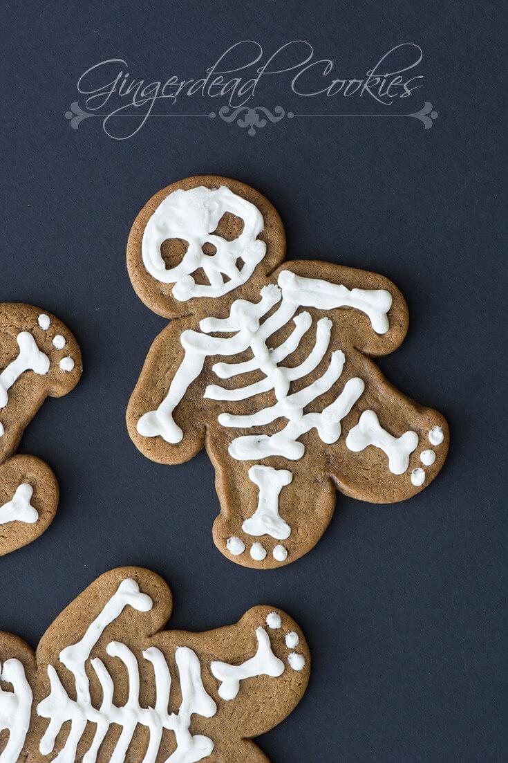 Halloween Cookie Recipes 7