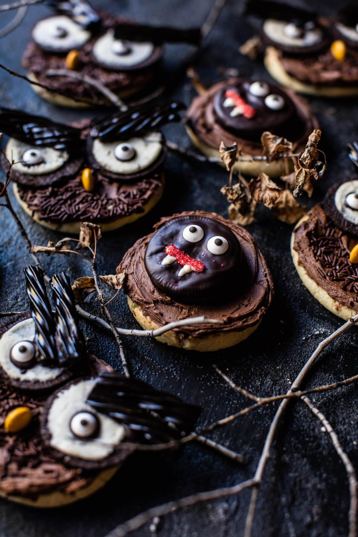 Halloween Cookie Recipes 8