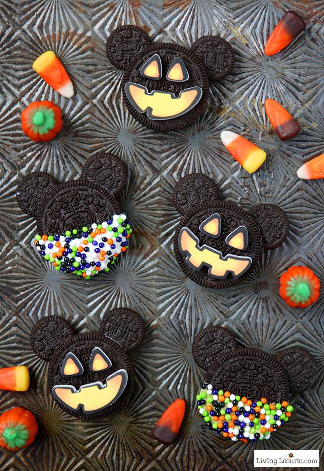 No Bake Halloween Recipes 10