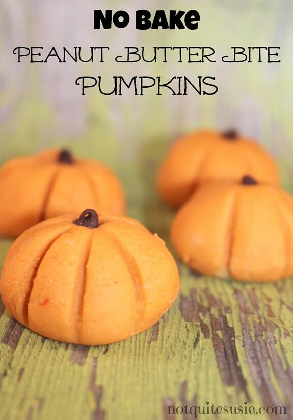 No Bake Halloween Recipes 2