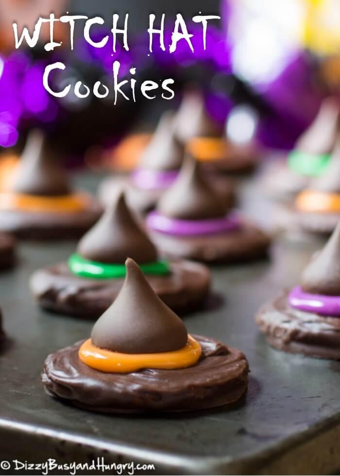 No Bake Halloween Recipes 20