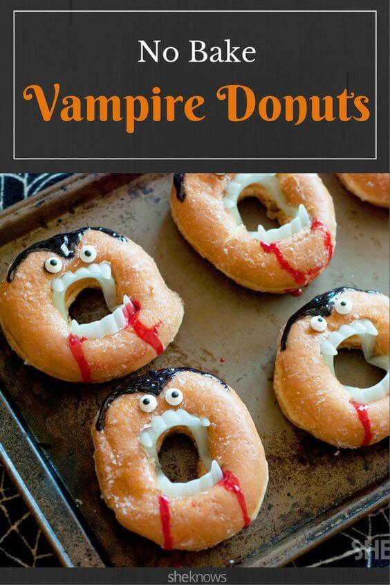 No Bake Halloween Recipes 5