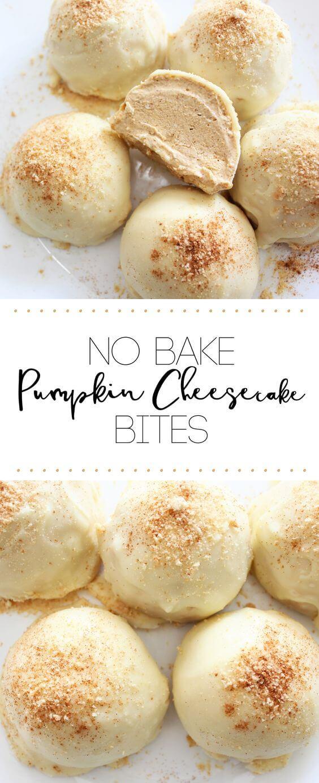 No Bake Halloween Recipes 6