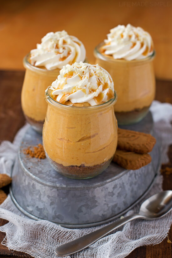 No Bake Halloween Recipes 7